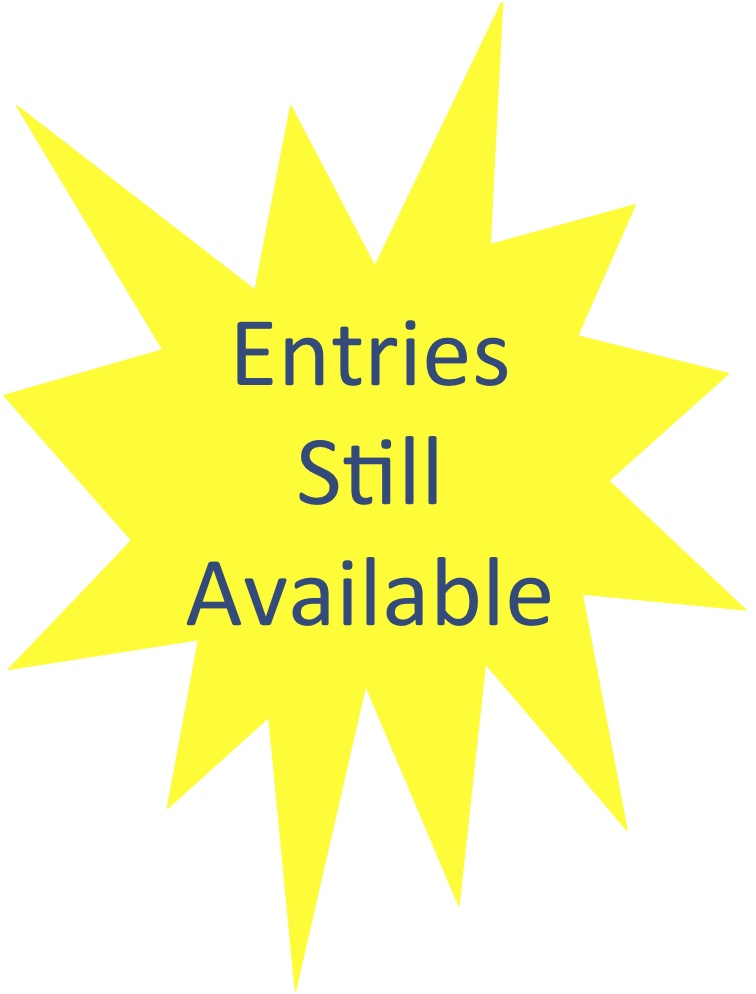 entries available